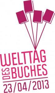 Welttag des Buches 2013