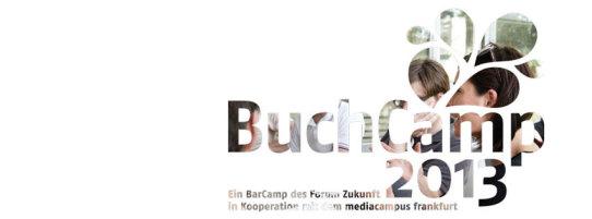 Buchcamp 2013