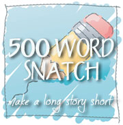 500 Word Snatch  - Make a long story short