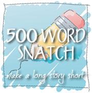 500 Word Snatch - Make a long story short